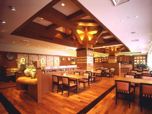 札幌エクセルホテル東急4