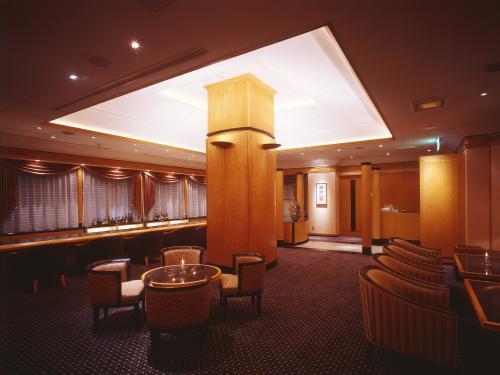 札幌エクセルホテル東急5