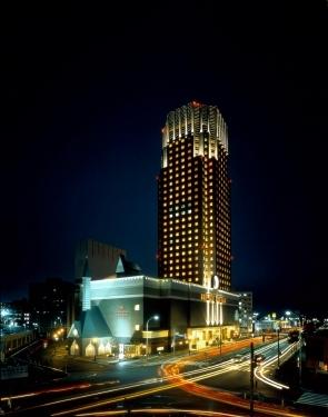 ホテルエミシア札幌2