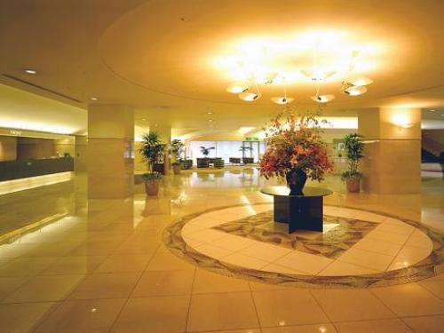 ホテル札幌ガーデンパレス 1