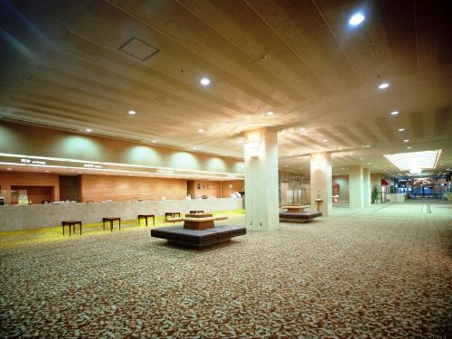 京王プラザホテル札幌 1