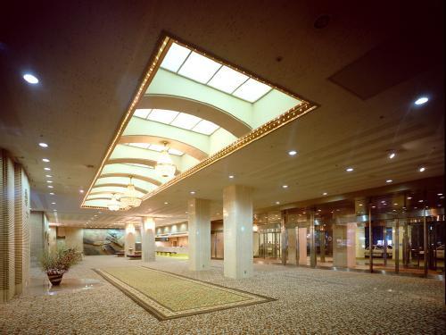 京王プラザホテル札幌 2