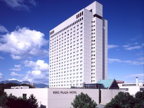 京王プラザホテル札幌 4