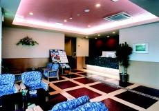ホテルルートイン札幌白石2