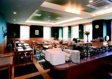 ホテルルートイン札幌白石4