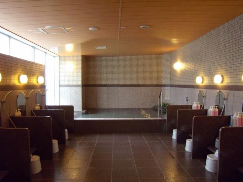 ホテルルートイン札幌中央 1