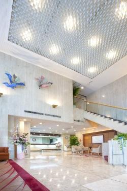 ホテルサンライト新宿 1