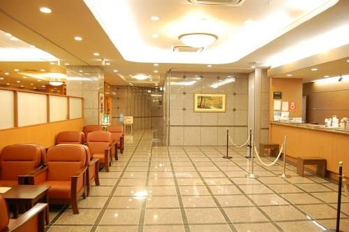 ホテルルートイン金沢駅前 2