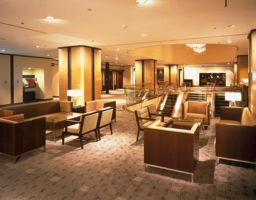 金沢東急ホテル 1