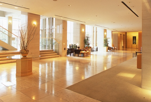 KKRホテル金沢 1
