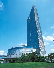 びわ湖大津プリンスホテル 2