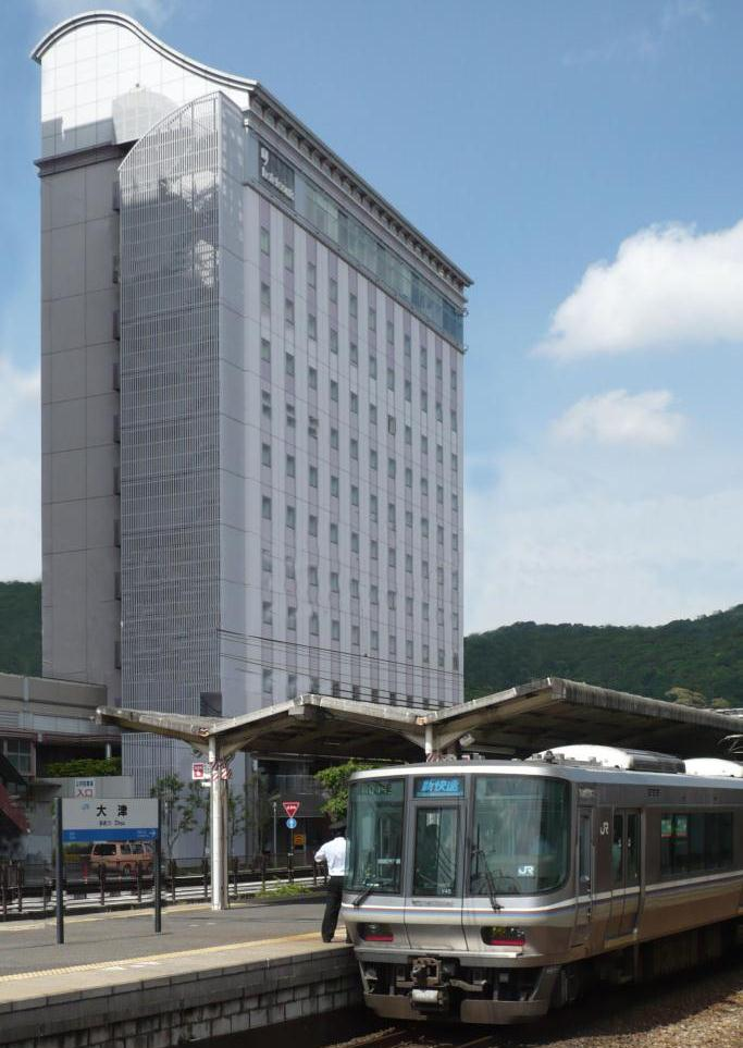 ホテルテトラ大津・京都