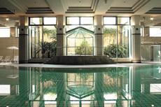 ロイヤルオークホテル スパ&ガーデンズ 1