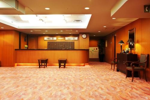ホテル法華クラブ京都2