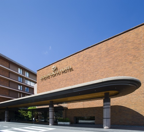 京都東急ホテル2