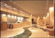 京都新阪急ホテル1