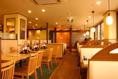 アーバンホテル京都 5