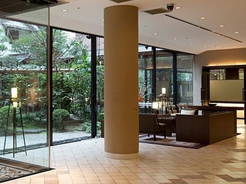 三井ガーデンホテル京都三条 3