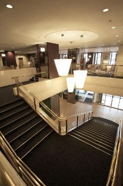 チサンホテル神戸 1