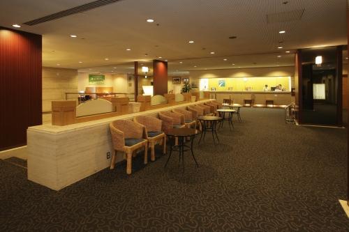 チサンホテル神戸 2