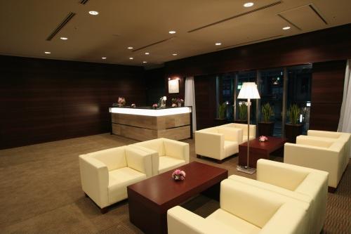 ホテルサーブ神戸アスタ 2