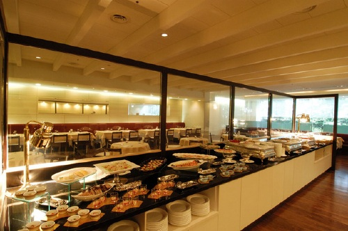 ホテル日航姫路3