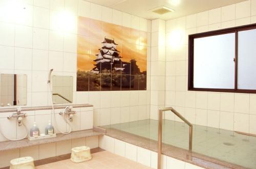 ホテル姫路プラザ 1