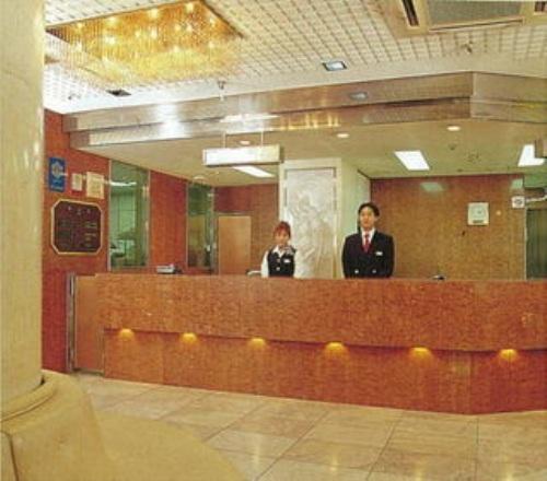 ホテル姫路プラザ 2