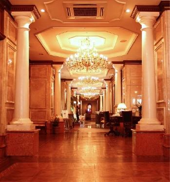 広島グランドインテリジェントホテル 1