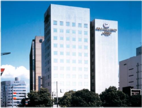 広島インテリジェントホテルアネックス 3
