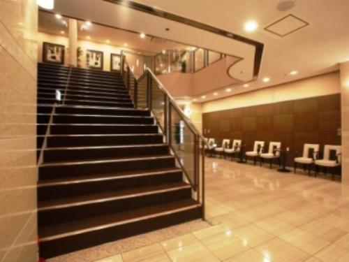 チサンホテル広島 1