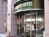 八百治博多ホテル