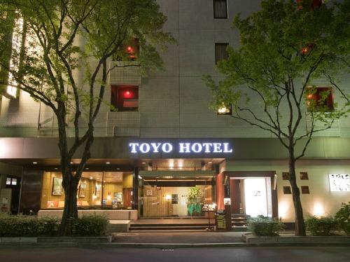 東洋ホテル 2