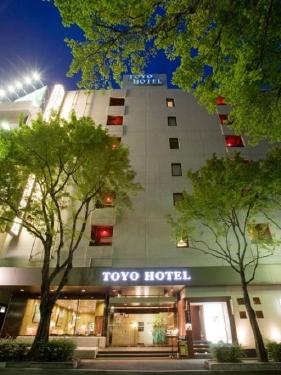 東洋ホテル 4