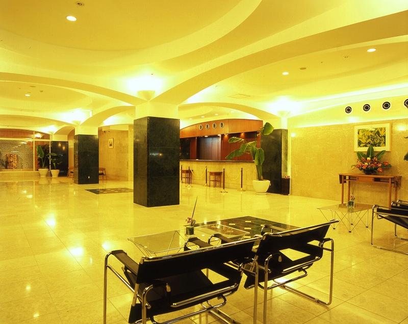 南西観光ホテル 1