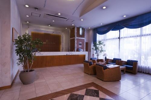 那覇セントラルホテル 2