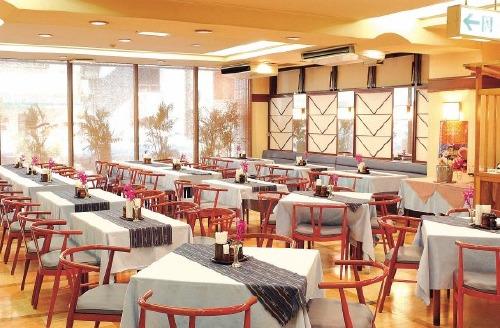 琉球サンロイヤルホテル 1