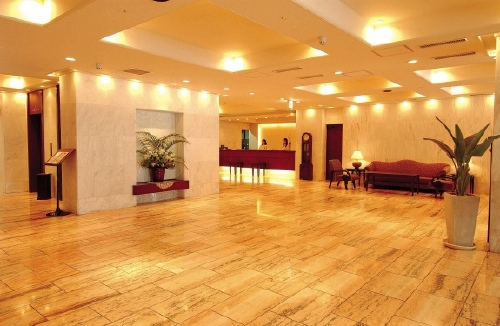 琉球サンロイヤルホテル 2