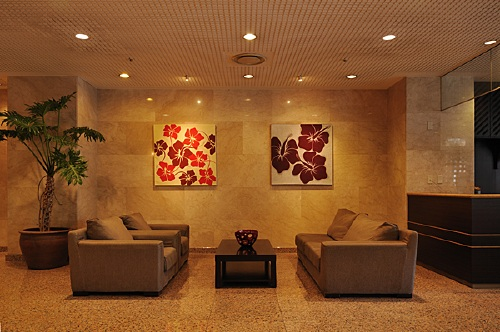 ホテルオーシャン 1