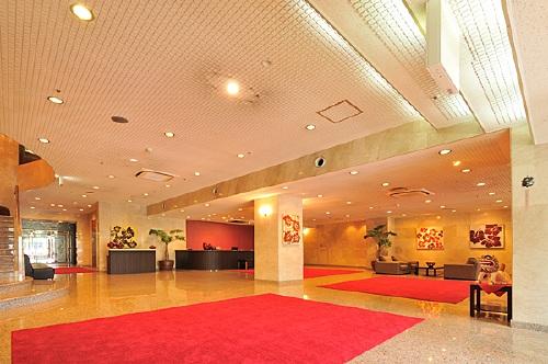 ホテルオーシャン 2