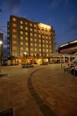 ホテルグランビュー沖縄 1